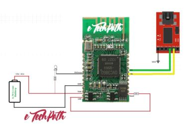 xs3868_bluetooth_UART