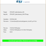 How to flash USB bootloader in STM32 black-pill board to
